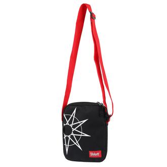 Tasche SLIPKNOT - WANYK STAR PATCH - Crossbody, NNM, Slipknot