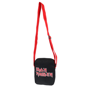 Tasche IRON MAIDEN - LOGO - Crossbody, NNM, Iron Maiden