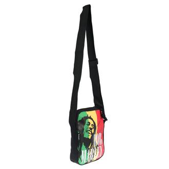 Tasche BOB MARLEY - JAMMIN - Crossbody, NNM, Bob Marley
