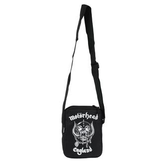 Tasche Motörhead - Motörhead England - Crossbody, NNM, Motörhead