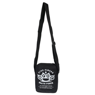 Tasche FIVE FINGER DEATH PUNCH -  HIMMEL UND HÖLLE - Crossbody, NNM, Five Finger Death Punch