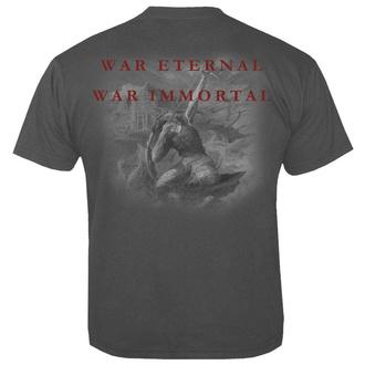 Herren T-Shirt SOULFLY - War eternal - NUCLEAR BLAST, NUCLEAR BLAST, Soulfly
