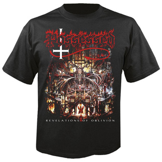 Herren T-Shirt POSSESSED - Revelations Of Oblivion - NUCLEAR BLAST - 27907_TS