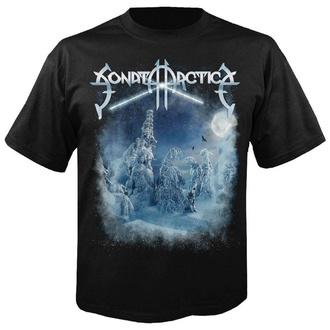 Herren T-Shirt SONATA ARCTICA - Talviyö - NUCLEAR BLAST, NUCLEAR BLAST, Sonata Arctica