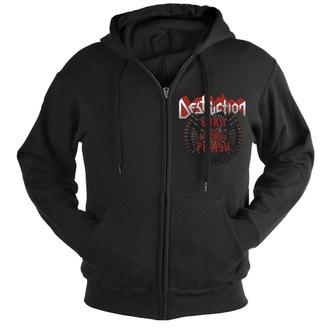 Herren Hoodie Destruction - Born to perish - NUCLEAR BLAST, NUCLEAR BLAST, Destruction
