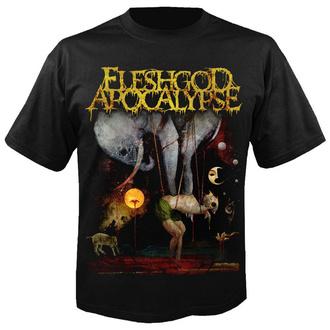 Herren T-Shirt FLESHGOD APOCALYPSE - Veleno - NUCLEAR BLAST, NUCLEAR BLAST, Fleshgod Apocalypse