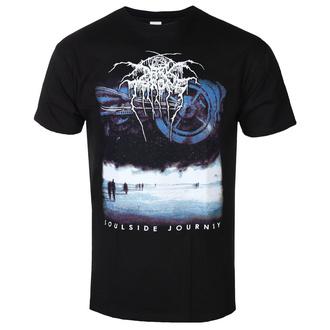 Herren T-Shirt Metal Darkthrone - Soulside Journey - RAZAMATAZ, RAZAMATAZ, Darkthrone