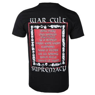 Herren T-Shirt Metal Conqueror - War Cult Supremacy - RAZAMATAZ, RAZAMATAZ, Conqueror