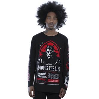 Herren T-Shirt mit langen Ärmeln KILLSTAR - Dial Vamp, KILLSTAR