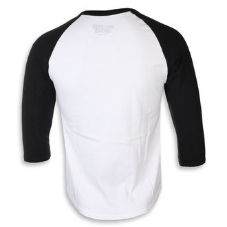 Herren 3/4 Arm Shirt Hollywood Undead - LOGO - PLASTIC HEAD, PLASTIC HEAD, Hollywood Undead