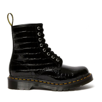 DR. MARTENS Boots - 8 loch - 1460 Pascal, Dr. Martens
