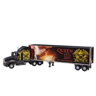 Puzzle 3D Queen, NNM, Queen