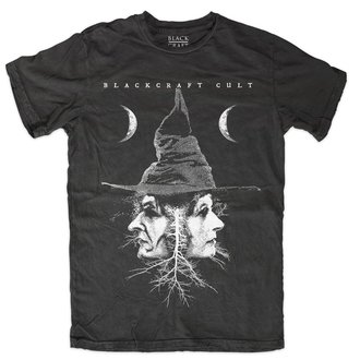 Herren T-Shirt - Duality - BLACK CRAFT, BLACK CRAFT