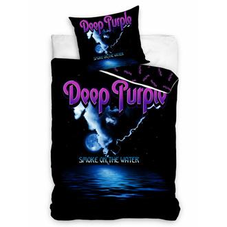 Bettwäsche DEEP PURPLE, NNM, Deep Purple