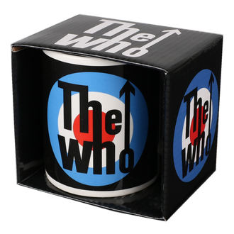 Tasse The Who - ROCK OFF, ROCK OFF, Who