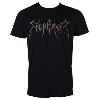 Herren T-Shirt Metal Emperor - LOGO GOLD - PLASTIC HEAD, PLASTIC HEAD, Emperor