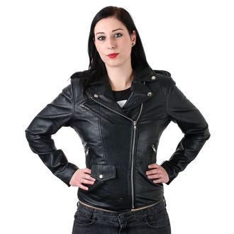 Damen Lederjacke - Augusta - DOCTOR FAUST, DOCTOR FAUST