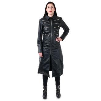 Damen Mantel DR FAUST - Bellona - Vegan, DOCTOR FAUST