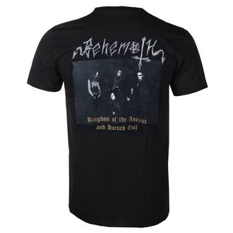 Herren T-shirt Behemoth - Transylvanian Forest - Schwarz, KINGS ROAD, Behemoth