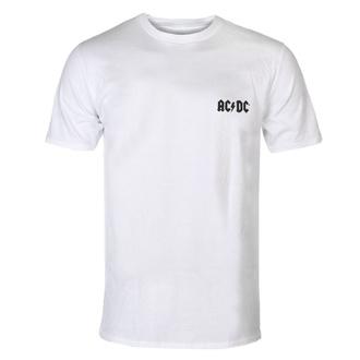 Herren T-shirt AC/DC - F&B, ROCK OFF, AC-DC