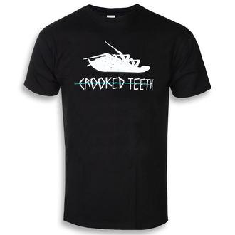Herren T-Shirt Metal Papa Roach - Crooked Teeth - KINGS ROAD, KINGS ROAD, Papa Roach