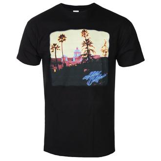 Herren T-Shirt EAGLES - HOTEL CALIFORNIA - SCHWARZ - GOT TO HAVE IT, GOT TO HAVE IT, Eagles
