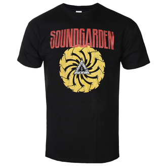 Herren T-Shirt Soundgarden - LOGO - SCHWARZ - GOT TO HAVE IT, GOT TO HAVE IT, Soundgarden