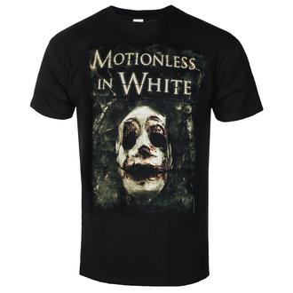 Herren T-Shirt MOTIONLESS IN WHITE - UNMERCIFUL - SCHWARZ - GOT TO HAVE IT, GOT TO HAVE IT, Motionless in White