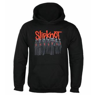 Herren Kapuzenpullover Slipknot - Choir, ROCK OFF, Slipknot