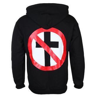 Herren Hoodie Bad Religion - Cross Buster - KINGS ROAD, KINGS ROAD, Bad Religion
