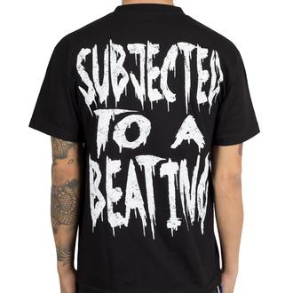 Herren T-Shirt Metal Dying Fetus - Curb Stomp - INDIEMERCH, INDIEMERCH, Dying Fetus