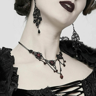 Halskette DEVIL FASHION, DEVIL FASHION