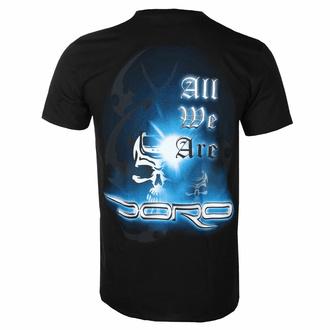Herren T-Shirt Doro - All We Are - 185762, ART WORX, Doro