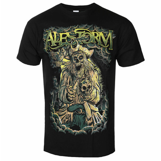 Herren T-Shirt Alestorm - Death Sworn, ART WORX, Alestorm