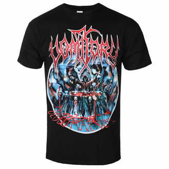 Herren T-Shirt Vomitory - Blood Rapture, ART WORX, Vomitory