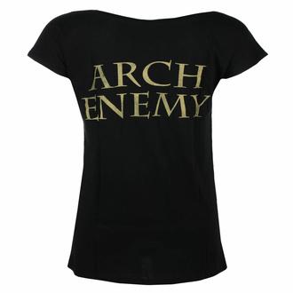 Damen T-Shirt Arch Enemy, NNM, Arch Enemy