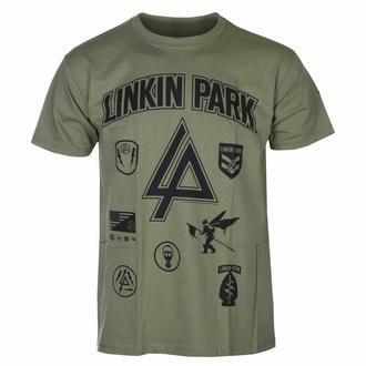 Herren T-Shirt LINKIN PARK, NNM, Linkin Park
