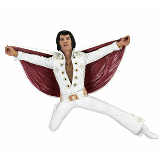 Figur Elvis Presley - Action Figure Live in 72, NNM, Elvis Presley