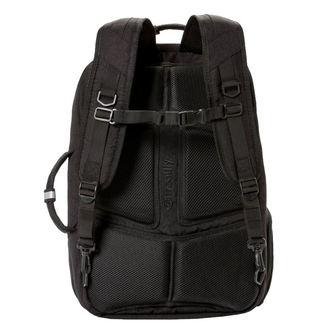 Rucksack / Laptop Rucksack MEATFLY - ERNEST A - Heidather Black, MEATFLY