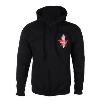 Herren Hoodie Rage against the machine - Bulls On Parade Mic - NNM, NNM, Rage against the machine