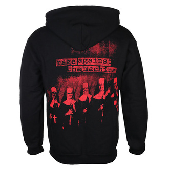 Herren Hoodie Rage against the machine - Large Nuns - NNM, NNM, Rage against the machine