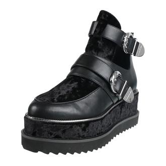 Damen Wedge Boots - KILLSTAR, KILLSTAR