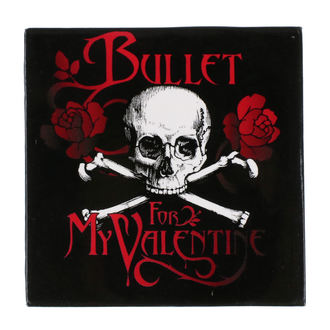 Magnet Bullet For My Valentine, NNM, Bullet For my Valentine