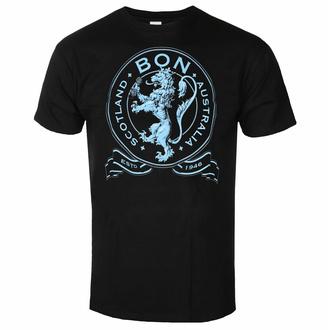 Herren T-Shirt Bon Scott, NNM, AC-DC