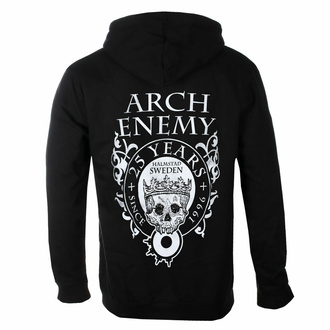 Herren Sweatshirt Arch Enemy, NNM, Arch Enemy