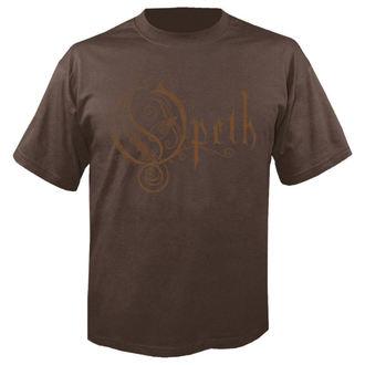 Herren T-Shirt Metal Opeth - Leaves - NUCLEAR BLAST, NUCLEAR BLAST, Opeth