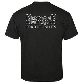 Herren T-Shirt Metal Memoriam - NUCLEAR BLAST - NUCLEAR BLAST, NUCLEAR BLAST, Memoriam