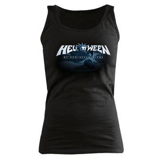 Damen Tanktop HELLOWEEN - My God-Given - NUCLEAR BLAST, NUCLEAR BLAST, Helloween