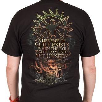 Herren T-Shirt Metal Necrophagist - The Stillborn One - INDIEMERCH, INDIEMERCH, Necrophagist