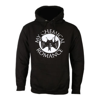 Herren Hoodie My Chemical Romance - BAT - PLASTIC HEAD, PLASTIC HEAD, My Chemical Romance